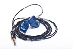 BTG-Audio's Sunrise Custom IEM Cable | Austere Professional