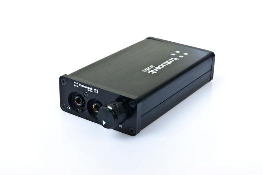 Tralucent Audio T1