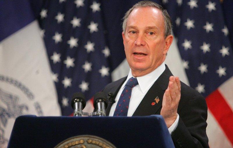 News Feed: NYC Mayor Bloomberg Promoting HearingSafety