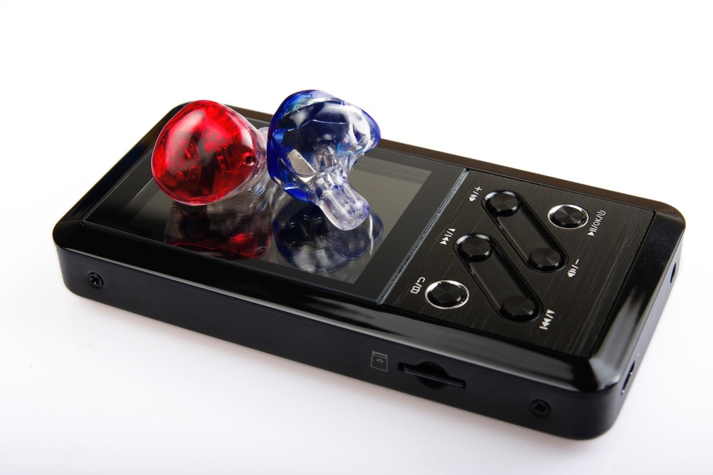 Is this the ultimate budge audiophile DAP?