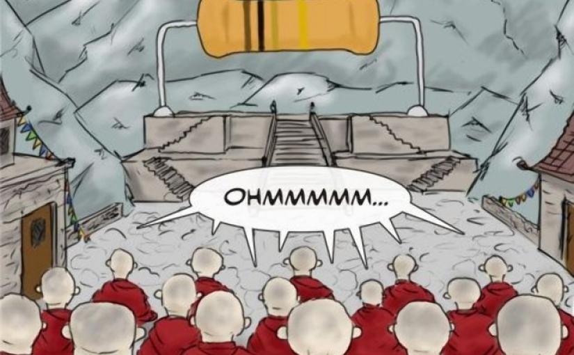 Ωimage: creative ohmages toaudio!