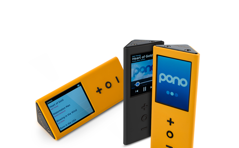 Live Event: PONO Music, Kickstarter, and High-Resolution Music