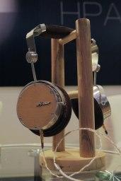 OBravo HAMT-1, hybrid ribbon/dynamic coaxial headphones.