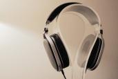Oppo Digital PM-1 planar magnetic headphones.