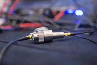 Audio Precision AECM304 Coupler